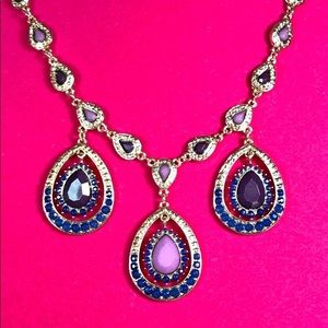 Fashion Collar Necklace
